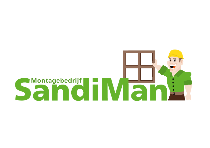 Logo SandiMan