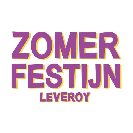 Logo Zomerfestijn Leveroy