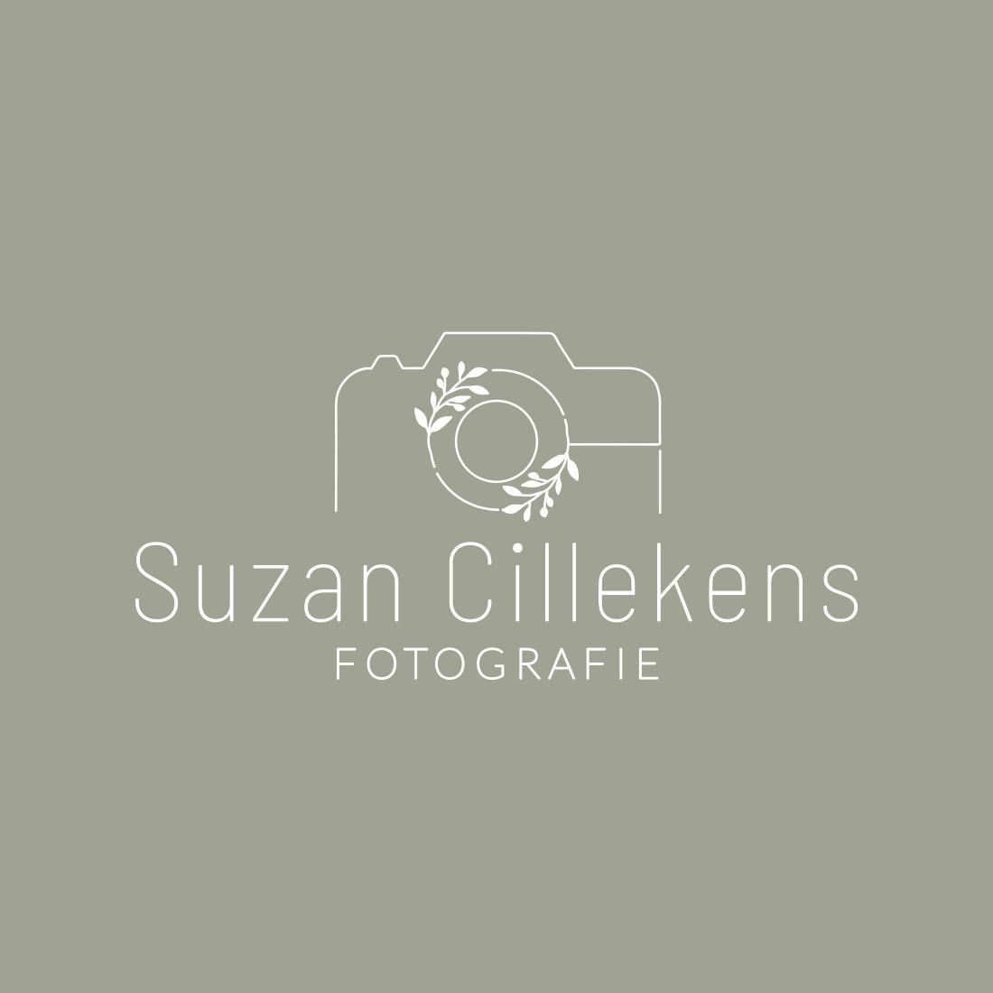 Suzan Cillekens Fotografie logo